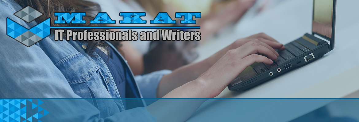 Makat - IT Outsourcing Professionals and Writers
